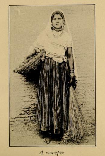 A Sweeper